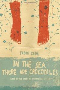In the Sea There are Crocodiles cover